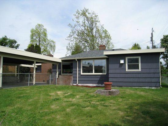 2918 SW Cambridge St, Seattle, WA 98126