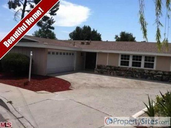 20500 Rhoda St, Woodland Hills, CA 91367