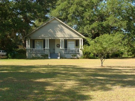 2153 Ellenburg Rd, Quitman, GA 31643