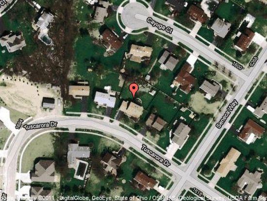 1656 Tuscarora Dr, Grove City, OH 43123
