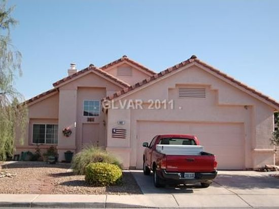 661 Hitchen Post Dr, Henderson, NV 89011