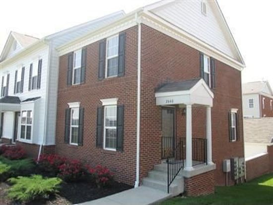 2640 Old Rosebud Rd, Lexington, KY 40509