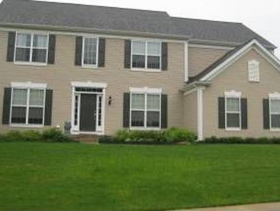 6506 Rutherford Dr, Macungie, PA 18062