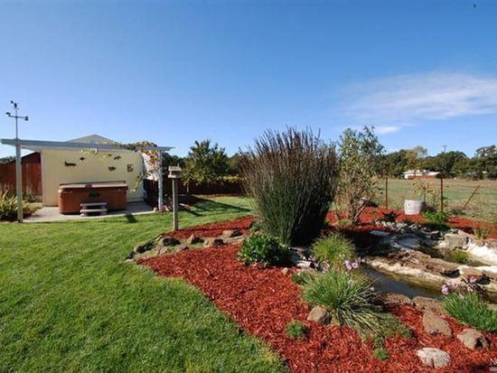 20901 Burndale Rd, Sonoma, CA 95476