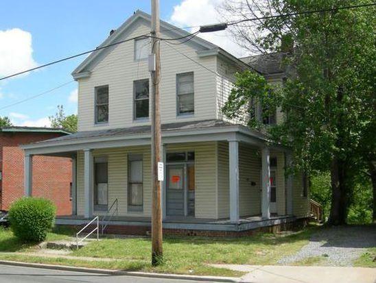 1815 Monteiro Ave, Richmond, VA 23222