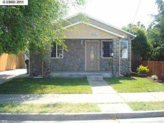 2721 D St, Antioch, CA 94509
