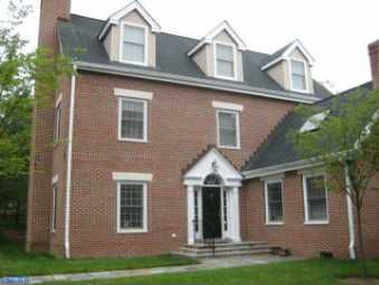 21 Governors Ln, Princeton, NJ 08540