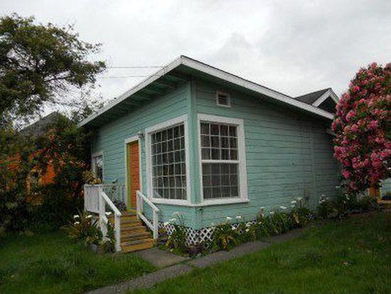 1619 Pine St, Eureka, CA 95501