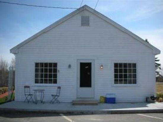 318 Knox Marsh Rd, Madbury, NH 03823
