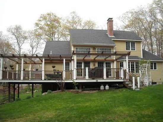 76 Montauk Rd, Charlestown, RI 02813