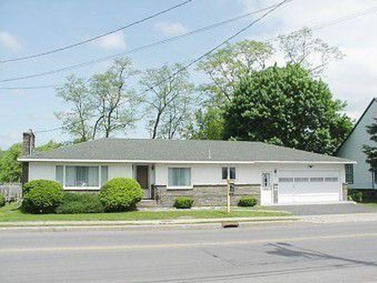 116 W Main St, Mohawk, NY 13407