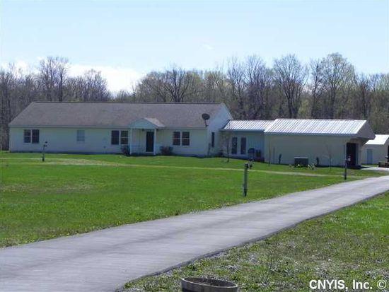 5297 Kasson Rd, Syracuse, NY 13215