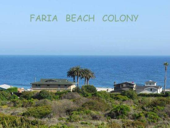 4224 Faria Rd, Ventura, CA 93001