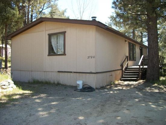 2720 Polar Way, Pine Mtn Club, CA 93222