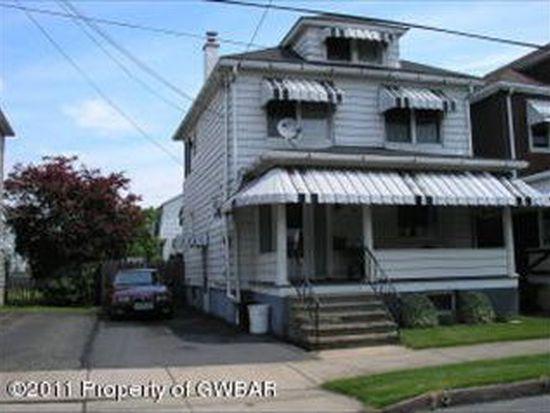 89 Simpson St, Wilkes Barre, PA 18702