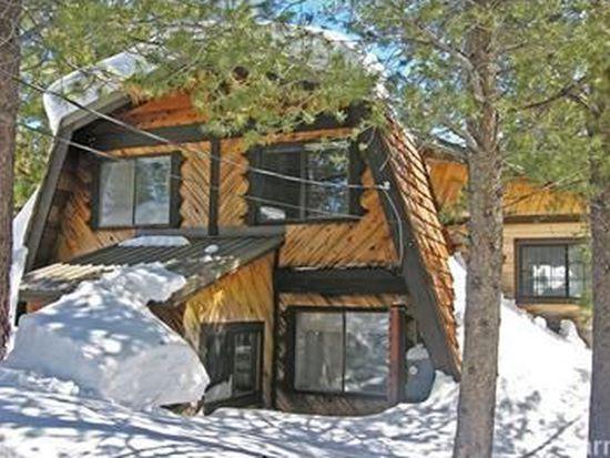 1839 Mewuk Dr, South Lake Tahoe, CA 96150
