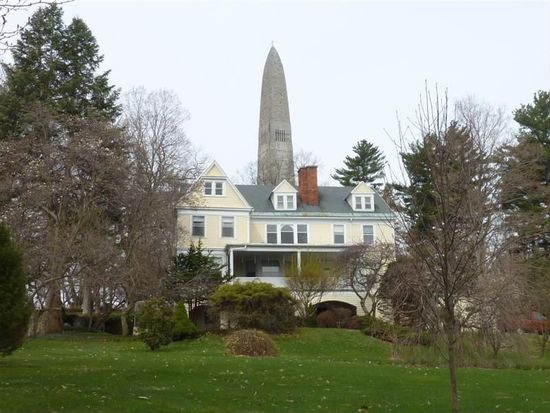 3 Monument Cir, Bennington, VT 05201