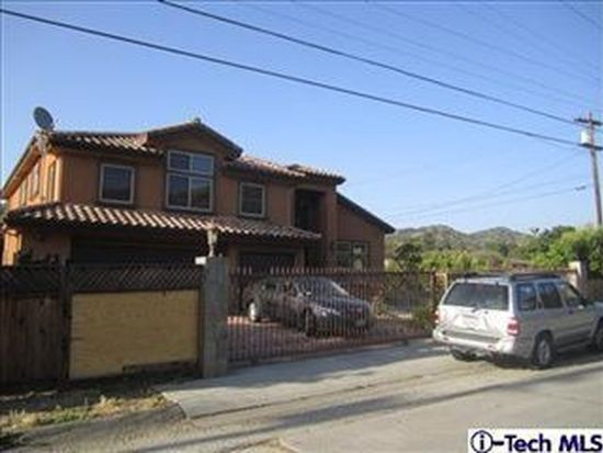 10249 Penrose St, Sun Valley, CA 91352
