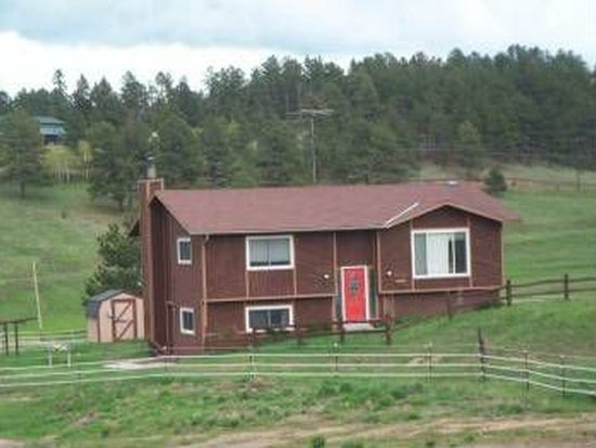 16140 W Us Highway 24, Woodland Park, CO 80863