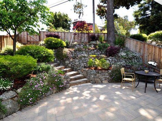 1578 Winding Way, Belmont, CA 94002
