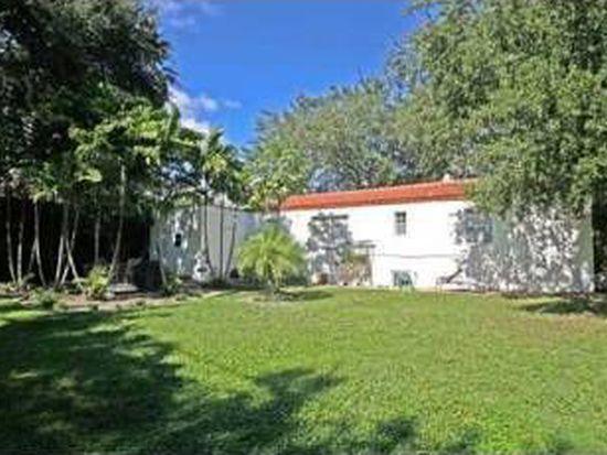 690 NE 72nd Ter, Miami, FL 33138