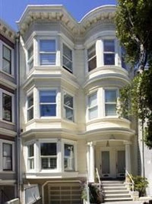 1360 Waller St, San Francisco, CA 94117