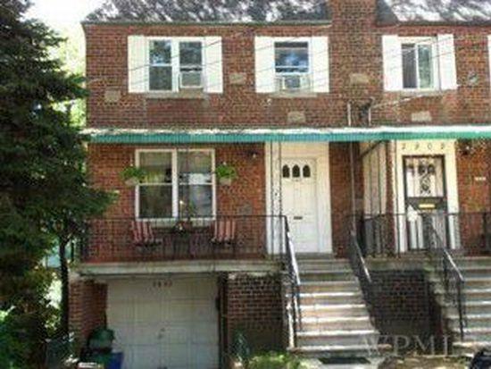2907 Seymour Ave, Bronx, NY 10469