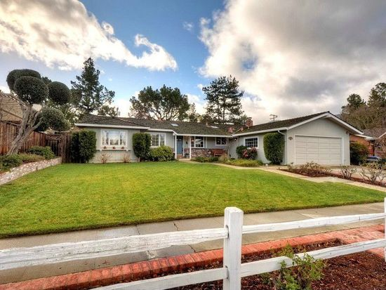6567 Hampton Dr, San Jose, CA 95120