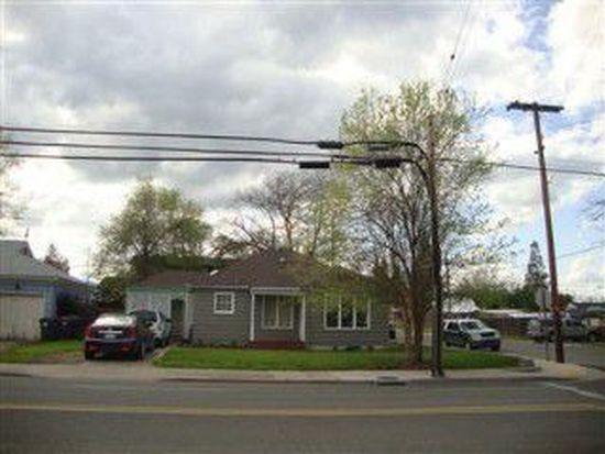 321 N Columbus Ave, Medford, OR 97501