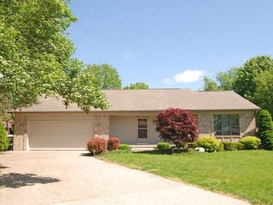 5208 Honey Comb Ln, Indianapolis, IN 46221