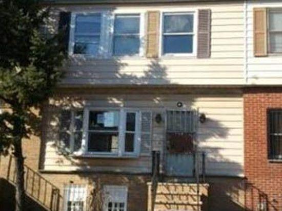543 Ocean Ave, Jersey City, NJ 07305