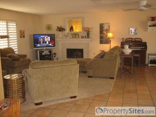 3172 E San Martin Cir, Palm Springs, CA 92264