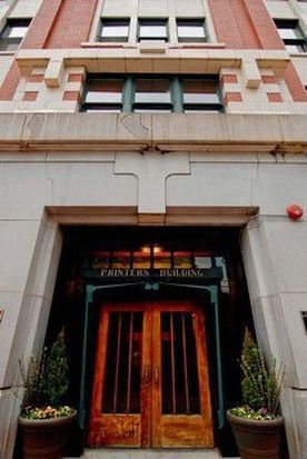 732 S Financial Pl APT 702, Chicago, IL 60605