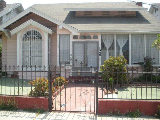 126 S Dillon St, Los Angeles, CA 90057