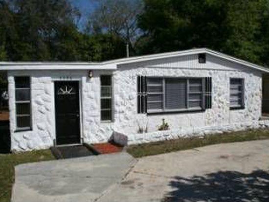 4306 E Clifton St, Tampa, FL 33610