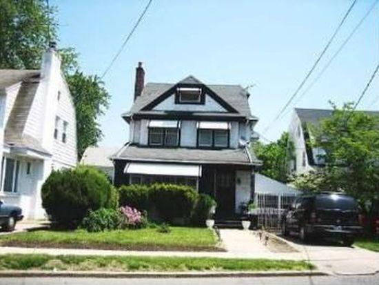 19255 Hollis Ave, Jamaica, NY 11423