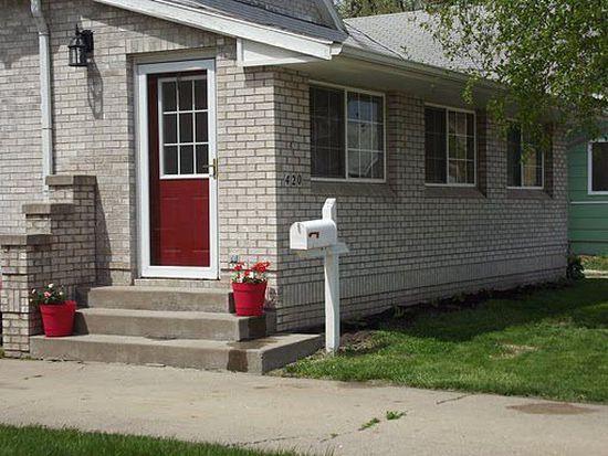 420 4th St, West Des Moines, IA 50265