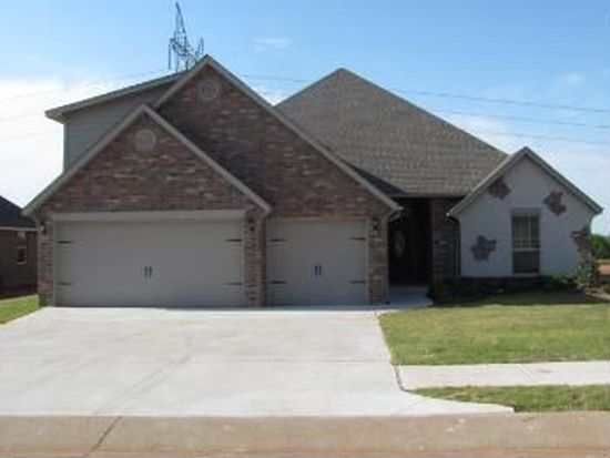 1762 Cross Creek Rd, Edmond, OK 73012