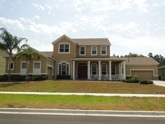 3746 Peaceful Valley Dr, Clermont, FL 34711