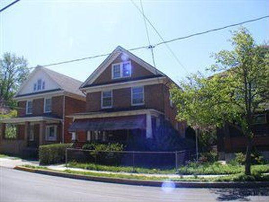 688 Messenger St, Johnstown, PA 15902