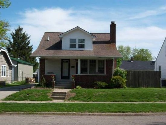 133 Haverhill Dr, Anderson, IN 46013