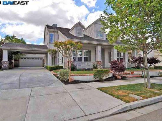 959 Padua Way, Livermore, CA 94550
