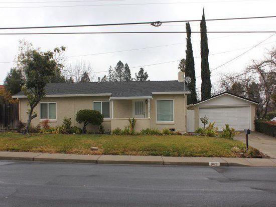 1820 3rd Ave, Walnut Creek, CA 94597