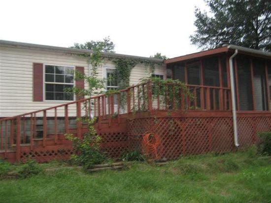 1225 Alden Dr, Augusta, GA 30906