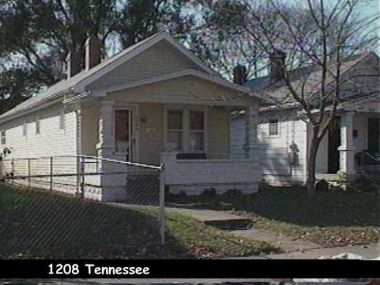 1208 Tennessee Ave, Louisville, KY 40208