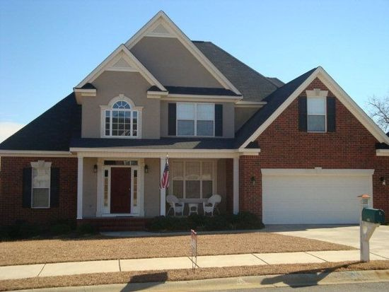 652 Cornerstone Pl, Evans, GA 30809