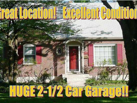 3406 Grandview Ave, Saint Matthews, KY 40207
