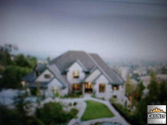 11660 Lerdo Ave, Granada Hills, CA 91344