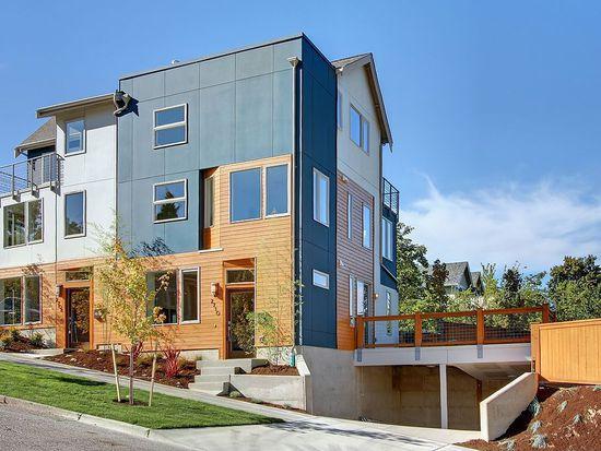 2710 E Howell St, Seattle, WA 98122