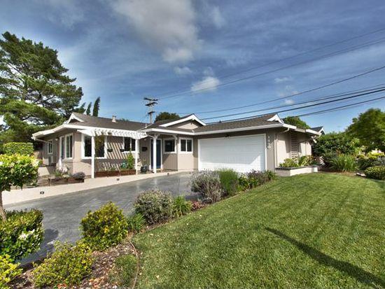 1490 Princeton Dr, San Jose, CA 95118